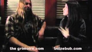 Enslaved interview PART 1