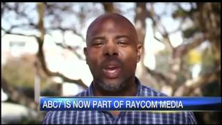 ABC7 now owned by Raycom Media
