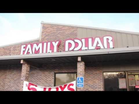 Unofficial Family Dollar Commercial