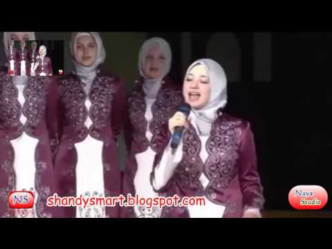 selma hidayah-Assalamu'alaika Ya Rasulallah
