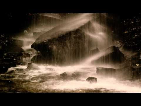 Sound Effect - 'Rain & Thunder'