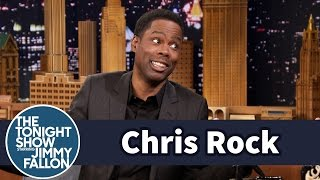 Chris Rock Was Offered a Rap Record Deal