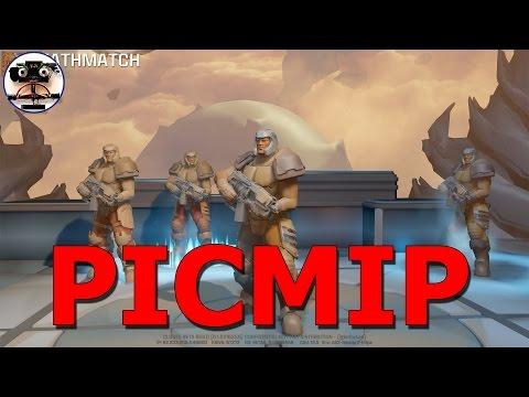 Quake Champions аналог picmip (уменьшение детализации, увеличение FPS) Только NVIDIA