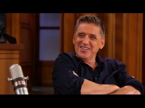 I Don't Have A Plan | Craig Ferguson | Larry King Now Ora TV