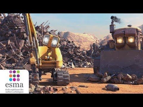 Mécanique - ESMA 2017