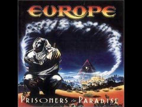 Europe - Got Your Mind In The Gutter