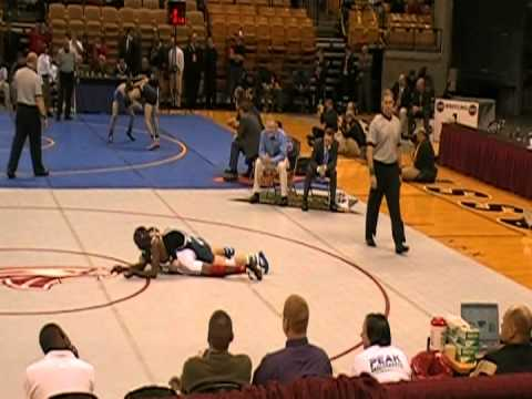 Brad Perkins Wrestling 1 Brad Perkins Oak Park