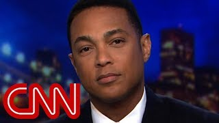 Don Lemon: If you thought this couldn't get worse listen to Lewandowksi