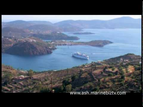 Environment  Friendly Ships by Mitsubishi Heavy Industries