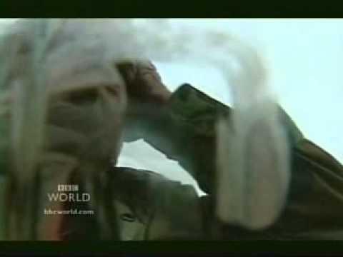 Iraq 2003 - US Friendly fire Navy jet kills 16
