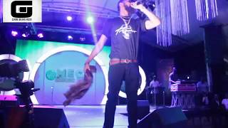 PHYNO'S PERFORMANCE AT GLO MUSIC FEST PH