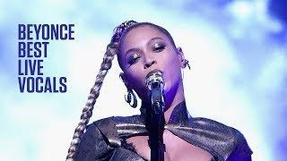 Download Lagu Beyonce's Best Live Vocals Gratis STAFABAND