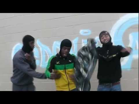 RatedR Dreamteam - Tell Em