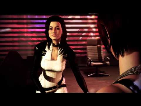 Mass Effect 3: Citadel DLC Inviting Miranda Lawson