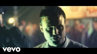 Клип White Lies - Bigger Than Us