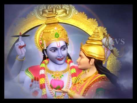 Govinda Namalu  Srinivasa Govinda 2 - 3d Animation Venkateswara Swamy Govinda Songs video