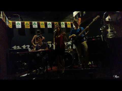The Funkaholics. Обзор концерта
