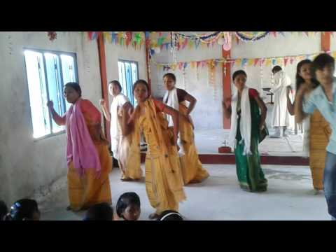 Bodo video 2017 from chirang (Besorbari N E L C )