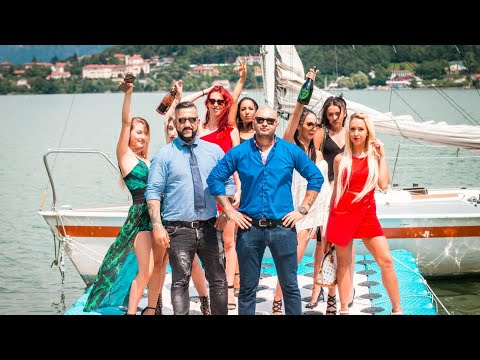 Tarzy feat Lucy - Vara Asta ( Official Video )