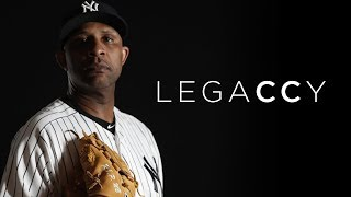 CC Sabathia Tribute: LEGACCY | New York Yankees