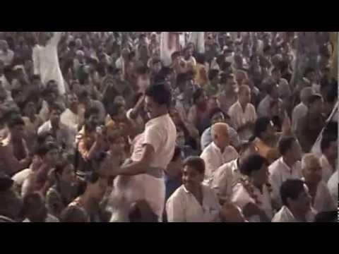 Radha Rani Hamari Sarkar Fikar Mohe Kahe Ki, Bhajan By Govind Bhargava Ji video