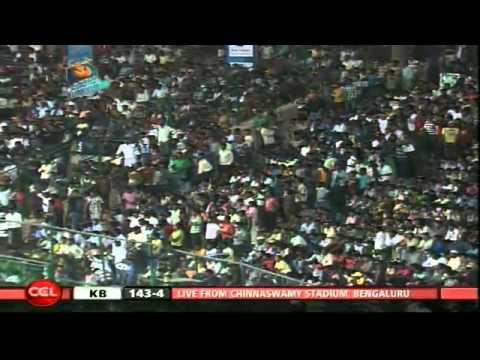 Bengaluru Karnataka Bulldozers Vs. Mumbai Heroes