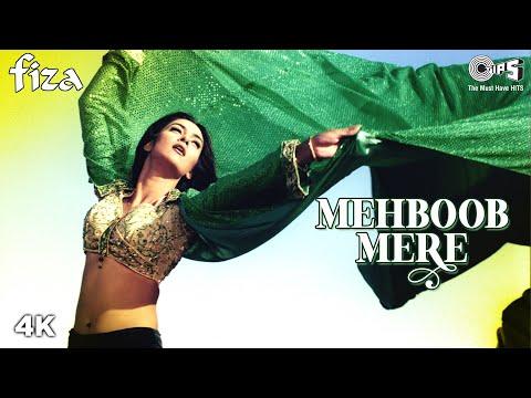 Mehboob Mere - Mujhe Mast Mahaul Mein - Fiza - Sushmita Sen -...