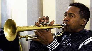 Roy Hargrove Quintet 39 Soulful 39 Live Studio Session