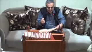 G.Emir - Cezmi Huyut - Risale-i Nur Dersi