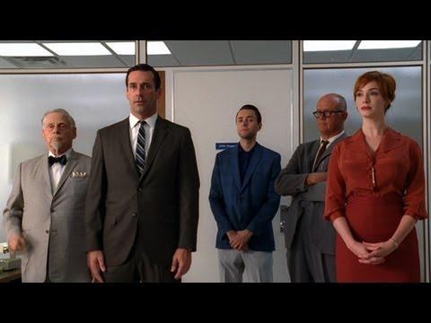 A Look At Season 5: Inside Mad Men