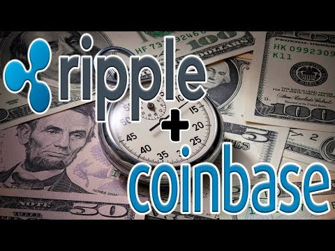 Ripple To Be Added To Coinbase?!! (PAY ATTENTION TO MARCH 6TH)