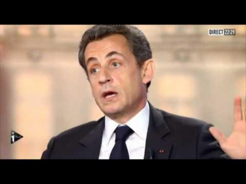 D ébat Hollande - Sarkozy : piques et piques et petit clash
