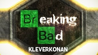 Breaking Bad Version Game of Thrones Intro Style