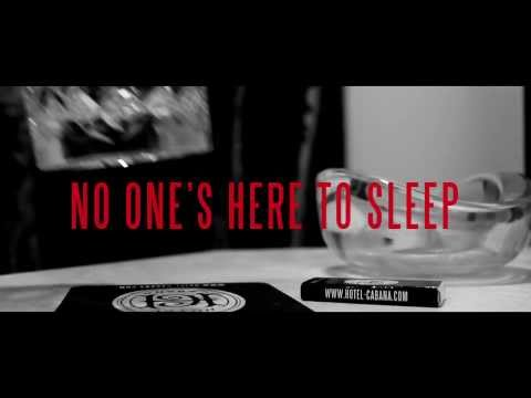Naughty Boy - No One's Here To Sleep Ft Dan Smith Bastille video