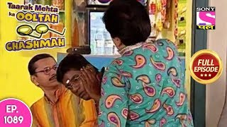 Taarak Mehta Ka Ooltah Chashmah - Full Episode 1089 - 26th April, 2018
