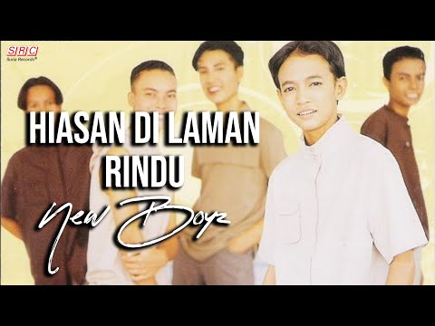 New Boyz - Hiasan Di Laman Rindu