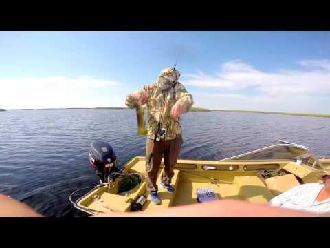 рыбалка на астраханских раскатах видео