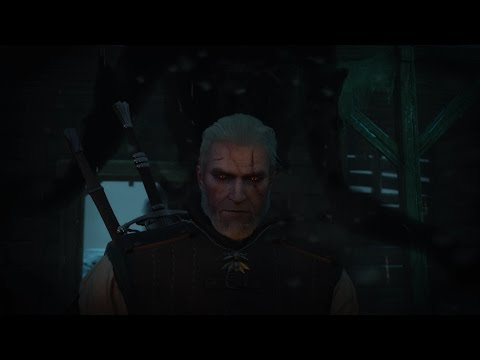 Misc Computer Games - The Witcher 3 - Spikeroog