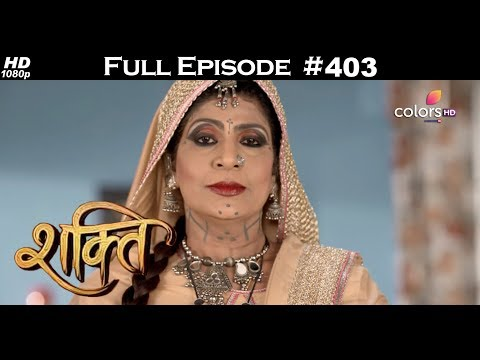 Shakti - 14th December 2017 - शक्ति - Full Episode thumbnail