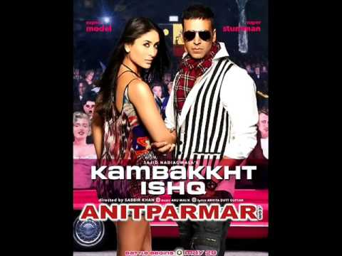 Kambakkht Ishq ~ Welcome to Hollywood