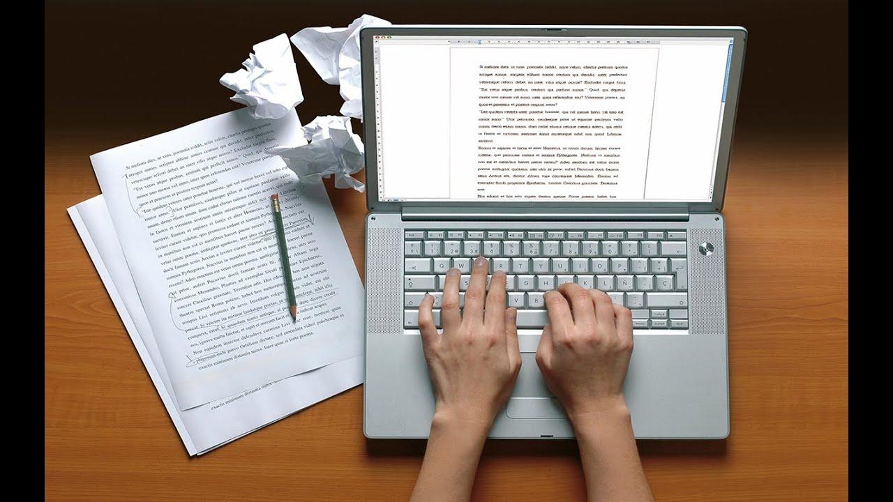 Как быстро сделать рерайт статьи