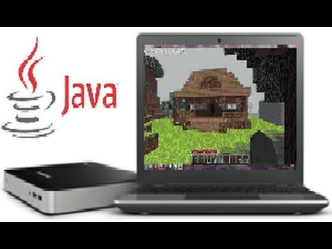How To Run JAVA On Your Chromebook!!
