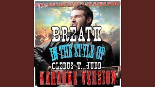 Watch Cledus T. Judd Breath video