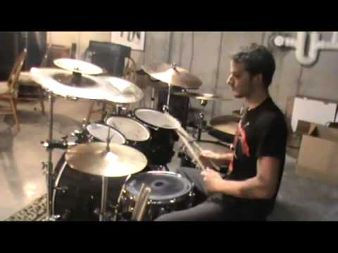 System Of A Down - Deer Dance Drum Cover video