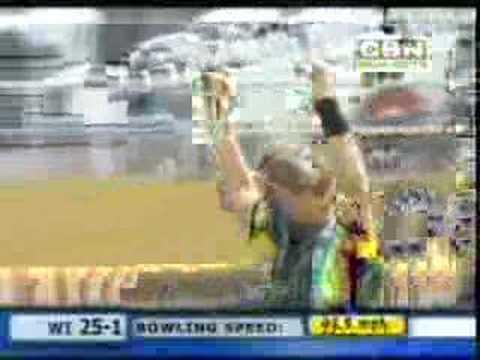 cricket world cup 2011 final images_16. WI VS Australia ICC 2006 Cricket