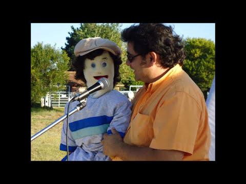 ventrilocuo cristiano daniel echevarria