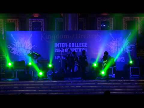 Kartavya - Band Of The Year 1st Runner Up (hindi 2014) video