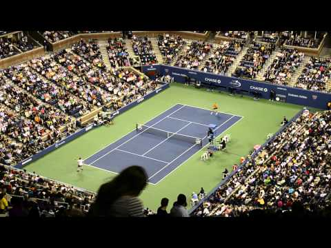 Andy Murray vs Milos Raonic