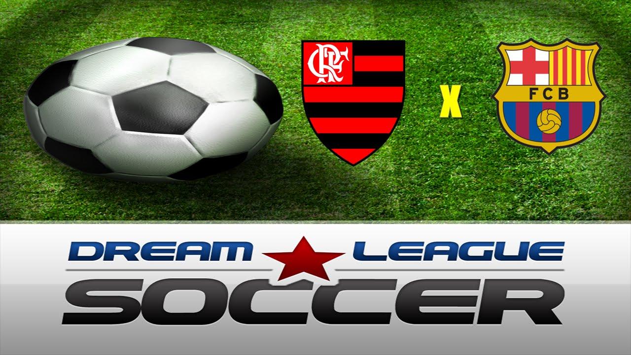 Kit Flamengo Dream League Soccer Dream League Scoccer /flamengo