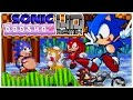 Sonic Oddshow HD Remix